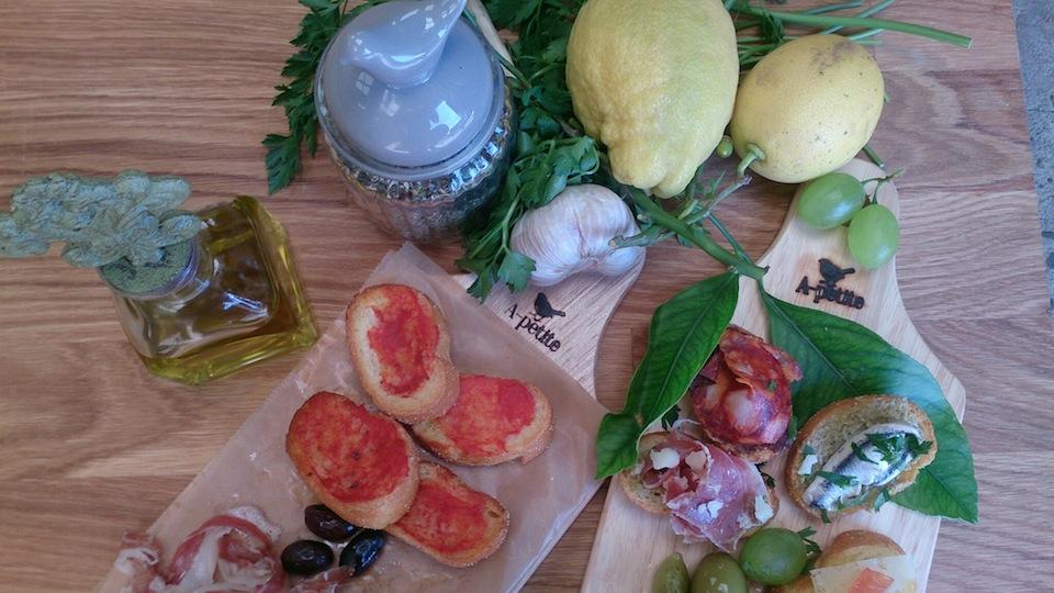 Kafé Kasserol - Gratis Food Truck Festival in Lier - A-petite