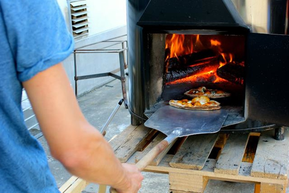 Kafé Kasserol - Gratis Food Truck Festival in Lier - Doppio