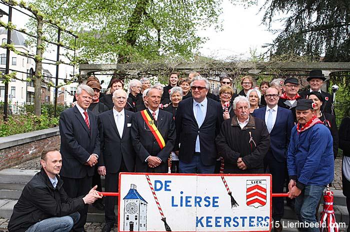 Kafé Kasserol - Gratis Food Truck Festival in Lier - Lierse Keersters